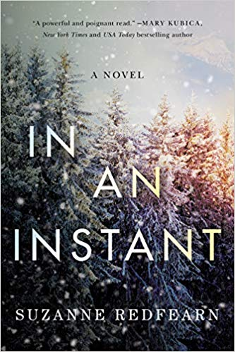 In an Instant, Suzanne Redfearn