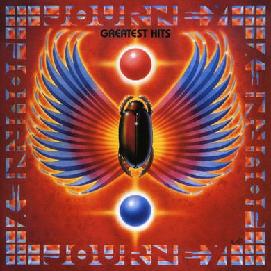 Journey's Greatest Hits-Journey