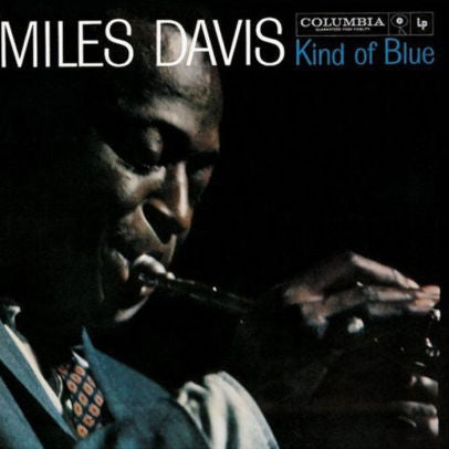 Kind of Blue-Miles Davis