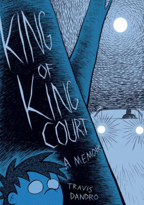 King of King Court-Travis Dandro