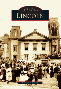 Lincoln, by Charles E. Savoie