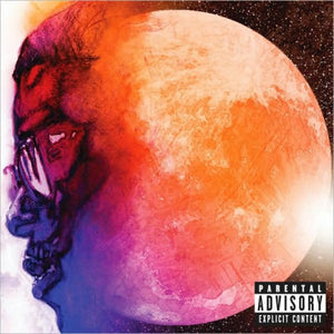 Man on the Moon-Kid Cudi