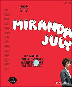 Miranda July by, Miranda July