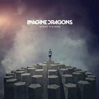 Night Visions-Imagine Dragons