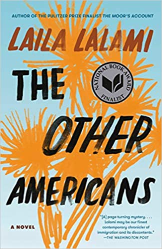 The Other Americans, by Laila Lalami