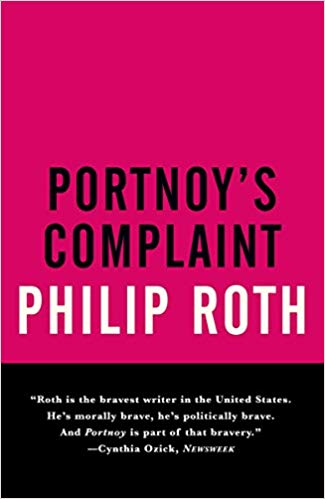 Portnoy's Complaint, by Philip Roth