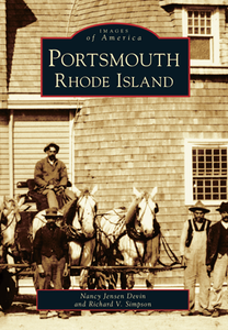 Portsmouth, Rhode Island, by Nancy Jensen Devin and Richard V. Simpson