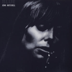 Blue- Joni Mitchell