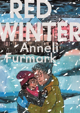 Red Winter-Anneli Furmark