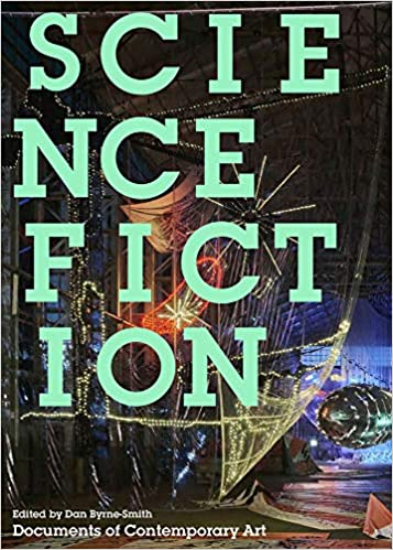 Science Fiction, by Dan Byrne-Smith (Editor)