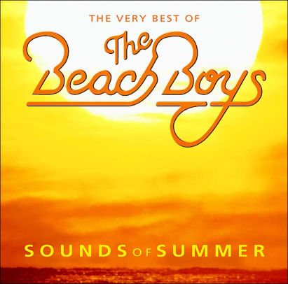 Sounds of Summer-Beach Boys