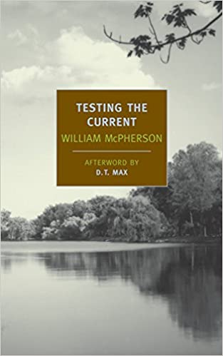Testing the Current, by William McPherson