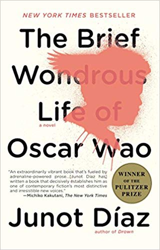 The Brief Wondrous Life of Oscar Wao, by Junot Diaz