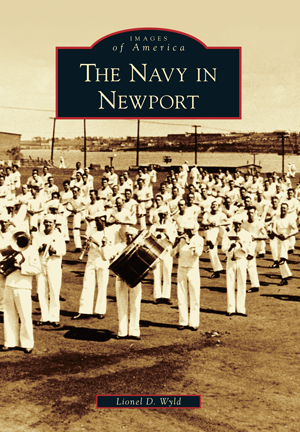 The Navy in Newport, by Lionel D. Wyld