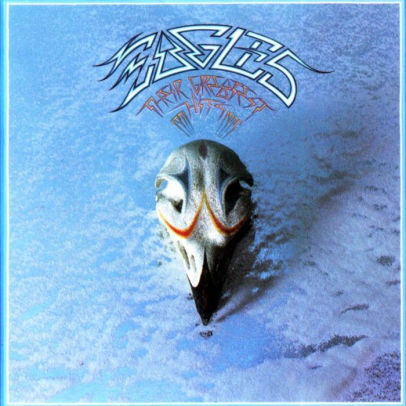 Their Greatest Hits 1971-1975-The Eagles