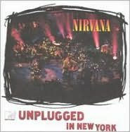Unplugged in New York-Nirvana