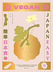 Vegan JapanEasy, by Tim Anderson