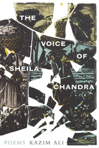 Voice of Sheila Chandra