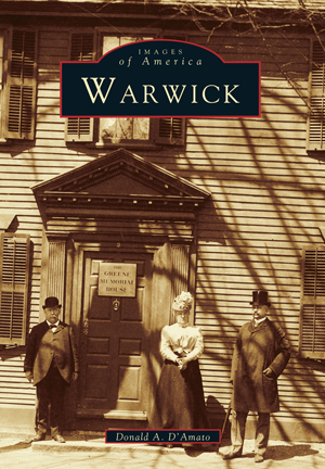 Warwick, by Donald A. D'Amato