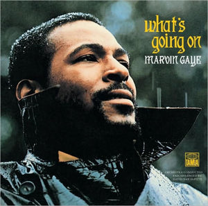 What's Going On-Marvin Gaye