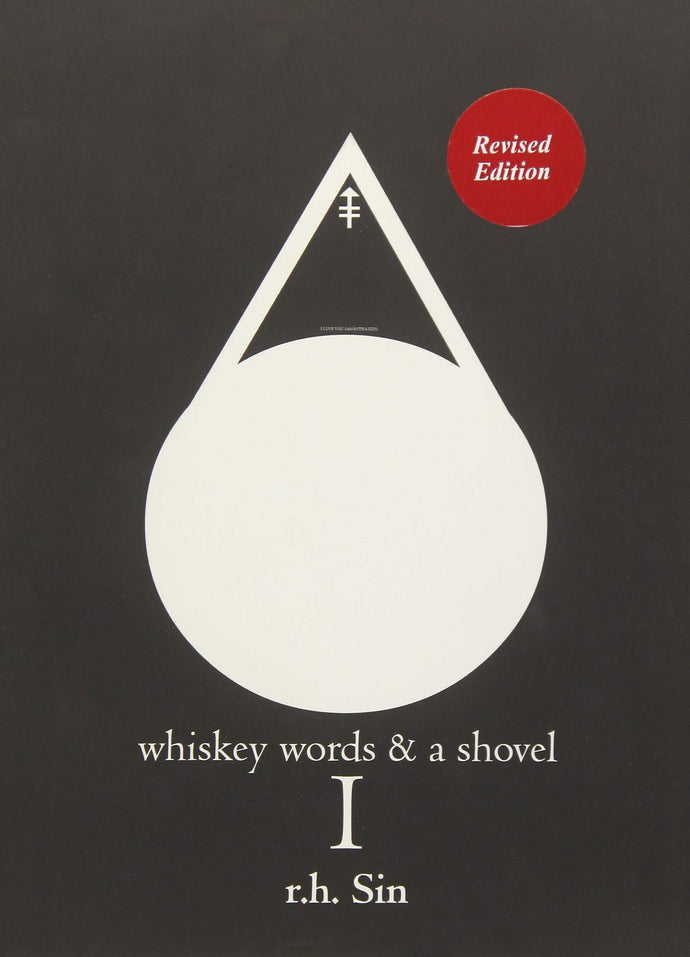 Wiskey Words & A Shovel I