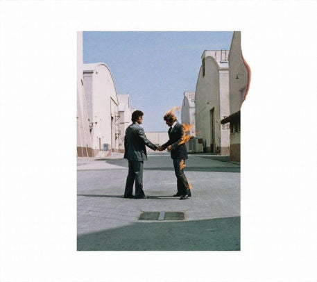 Wish you Were Here-Pink Floyd