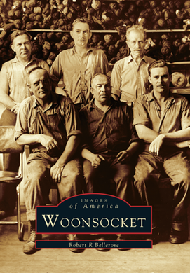 Woonsocket, by Robert R. Bellerose