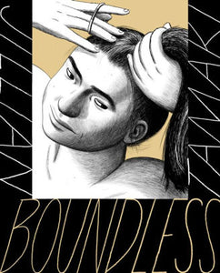 Boundless-Jillian Tamaki