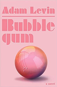 Bubblegum, by Adam Levin