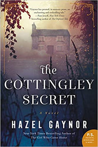 The Cottingly Secret, by Hazel Gaynor