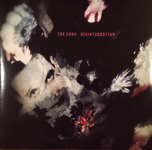 Disintegration- The Cure