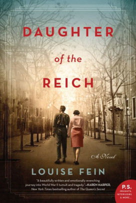 Daughter of the Reich, Louise Fein