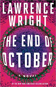 The End of October, by Lawrence Wright