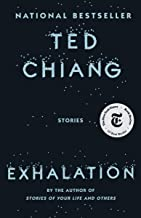 Exhalation, by Ted Chiang