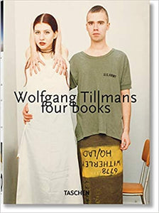 PREORDER- Wolfgang Tillmans. four books. 40th Anniversary Edition (12/5/2020)