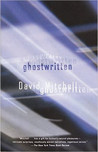 Ghost Written, by David Mitchell