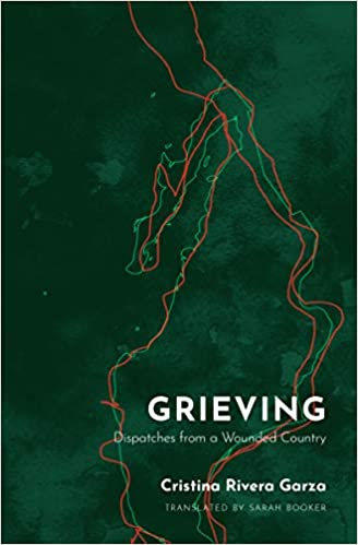 Grieving: Dispatches from a Wounded Country