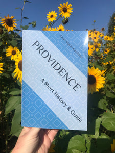 Providence: A Short History & Guide, by Anne Marie Keohane
