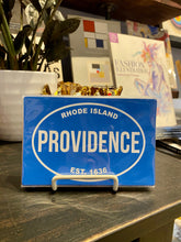 Providence Rhode Island Magnetic Postcard
