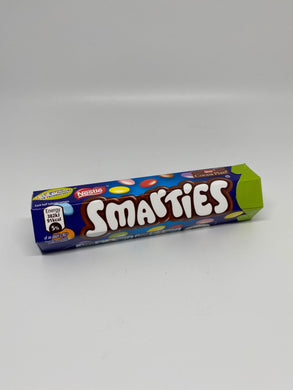 Smarties Chocolate Candy