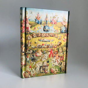 Bosch: The Garden of Earthly Delights Foil Journal