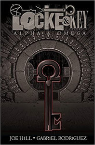 Locke & Key, Volume 6: Alpha & Omega by Joe Hill