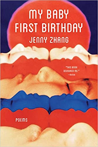 My Baby First Birthday, by Jenny Zhang