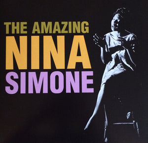 The Amazing- Nina Simone