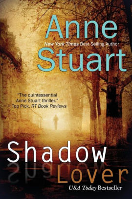Shadow Lover, Anne Stuart