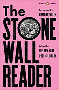 The Stonewall Reader, by New York Public Library