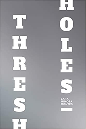 Thresholes, by Lara Mimosa Montes