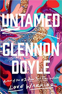 Untamed, by Glennon Doyle