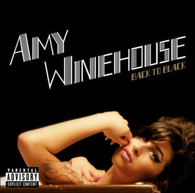 Back to Black- Amy Winehouse