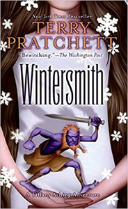 Wintersmith, by Terry Pratchett